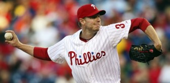 No active pitcher has a higher career WAR than Roy Halladay (63.1), but even he trails Cy Young by a whopping 99.2 wins for the all-time mark.