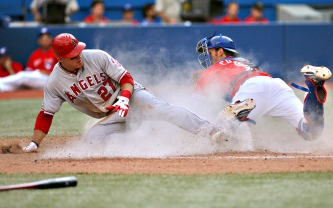 Mike Trout's 2012 rookie campaign yielded the highest single-season WAR of any active player (10.7).
